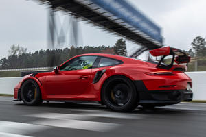 Porsche 911 GT2 RS Is Way Faster Than We Thought