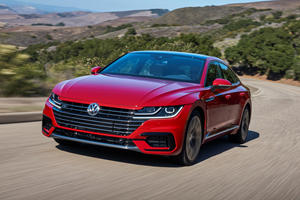 9 Things You Need To Know About The Volkswagen Arteon