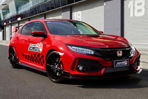 Our Favorite Hot Hatch Set Yet Another Lap Record
