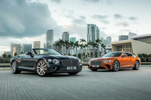 VW Plans To Spin Off Bentley And Lamborghini
