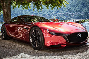 Mazda Has A Secret Weapon To Fight BMW And Mercedes