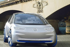 Volkswagen Flooded With Deposits After Putting ID.3 Up For Preorder