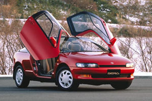 Toyota's Greatest Hits Of The 90s