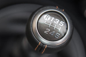 Toyota Reveals How Many Manual Transmissions It Sells