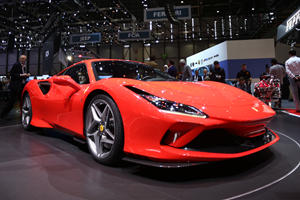 Chinese Gangsters Find Perfect City To Buy Supercars