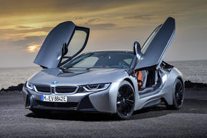Big Changes Are Coming For BMW i Cars