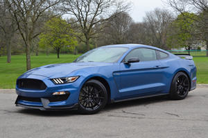 2019 Mustang GT350 First Drive Review: Average Drivers Now Welcome