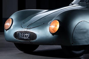 Porsche You Never Knew Existed Selling For Crazy Money