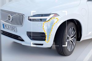 Volvo's New App Is Amazingly Simple Yet Brilliant
