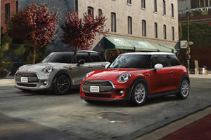 Mini Offering Incredible Deal For America's Military