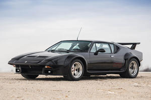 Breaking: De Tomaso Is Officially Back