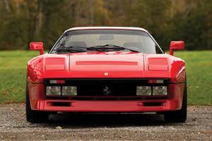Multi-Million Dollar Ferrari 288 GTO Stolen During Test Drive