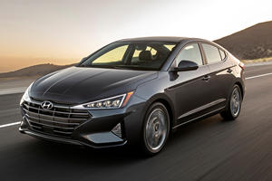 2020 Hyundai Elantra Changes Won't Please Everyone