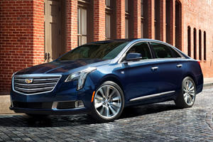 Cadillac XTS Receives Final Execution Date