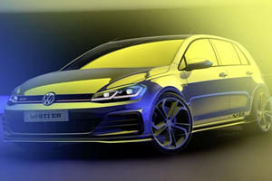 There's A Great Reason To Be Excited For The New VW GTI