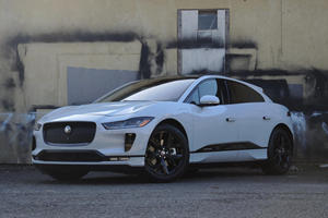 Jaguar Wants Other Automakers Out Of Its Business