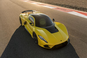 Why The Hennessey Venom F5 Roadster May Not Happen