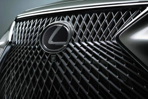 Lexus' Second Oldest Model Is About To Get Big Changes