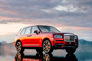 New Rolls-Royce Option Brings Excess To A New Level