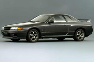 Nissan Skyline Fans Are Going To Be Furious Over This New Feature