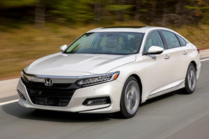 Here's Another Sign The Honda Accord Might Be In Trouble