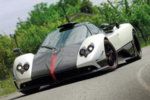 There's Only One Way Pagani Will Keep Building Zondas