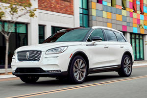 2020 Lincoln Corsair Price Range Is Absolutely Huge