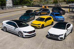 Here's What Volkswagen Thinks Enthusiasts Want