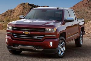 Chevrolet Offering Enormous Discounts For 2018 Silverado
