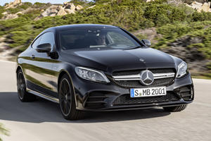 These Slow-Selling Mercedes Models Could Soon Be Scrapped