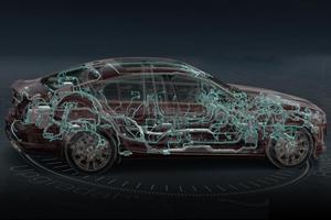 New Cadillac CT5 Is A High Tech Powerhouse