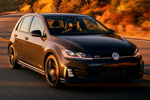 Volkswagen GTI Could Be The Perfect Car