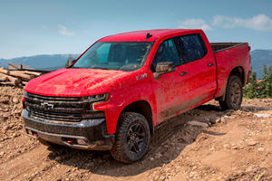 Want A Chevrolet Silverado 1500 Diesel? You Should Read This
