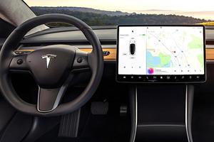 Tesla's Latest Autopilot Update Could Be Dangerous