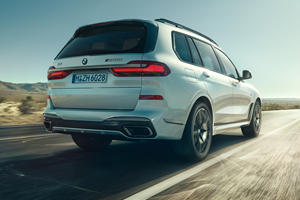 Say Hello To The 2020 BMW X5 M50i And X7 M50i