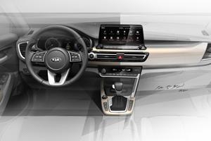 Luxury Cars Take Note: Kia's New SUV Looks Great