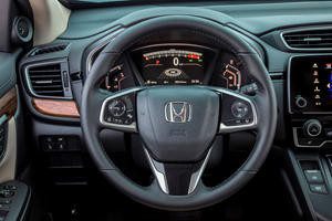 Honda Airbags May Suddenly Deploy For No Reason