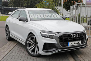 Get Ready For An Audi SUV Onslaught