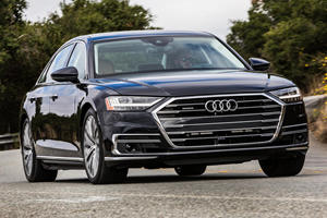 Audi's Flagship Sedan Could Undergo Drastic Change