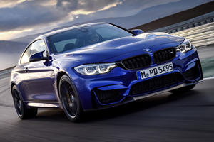 Amazing Deal For 2020 BMW M4 Revealed