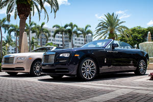 Rolls-Royce's Miami Collection Is Pure Beauty On Wheels
