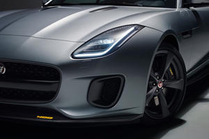 Big Changes Are Coming For The Jaguar F-Type