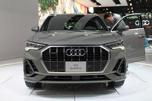 There's Sad News About The Audi Q3 Sportback