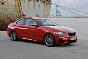 A Used BMW 2 Series Is An Excellent Budget Sports Car