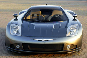 America's Supercar That Never Was