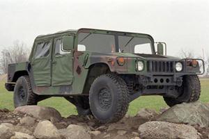 AM General Offering Humvee Kits