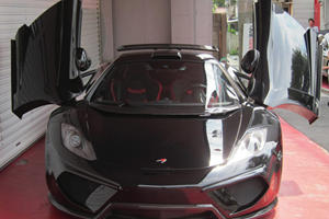 MP4-12C Terso by Office-K and FAB Design