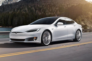 Tesla Model S And Model X Get Significant Price Cuts