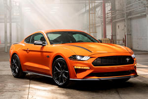 2020 Ford Mustang EcoBoost High Performance Pack Is A Sweet Deal