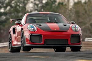 Porsche Officials Could Be Facing Serious Legal Trouble